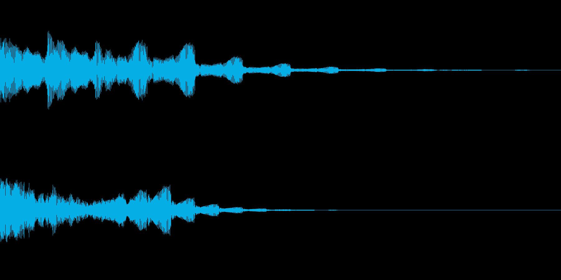 EDM テクノ など Voxの再生済みの波形