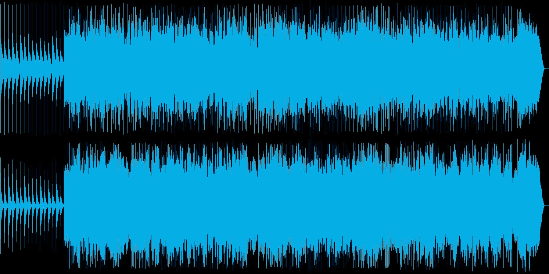 小浜節 / 沖縄民謡の再生済みの波形