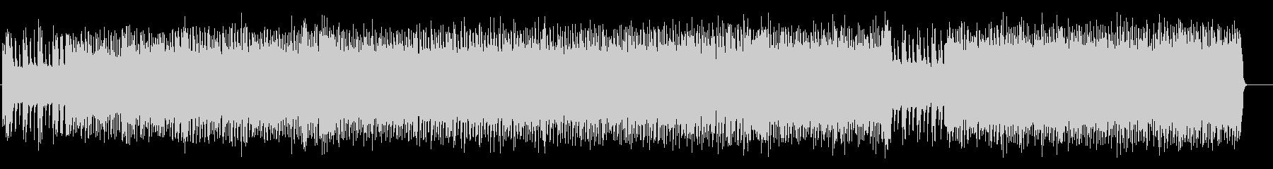 アメリカンロック/ポップ(フルサイズ)の未再生の波形