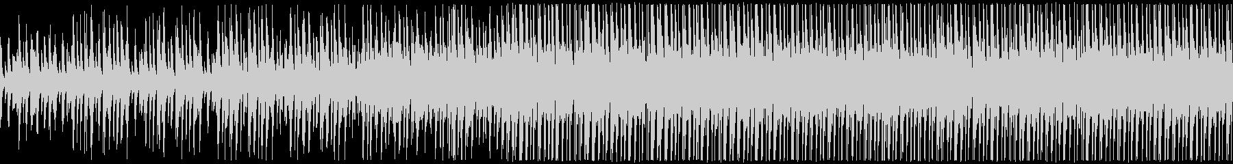 【ベース抜き】明るいほのぼのアンサンブ…の未再生の波形