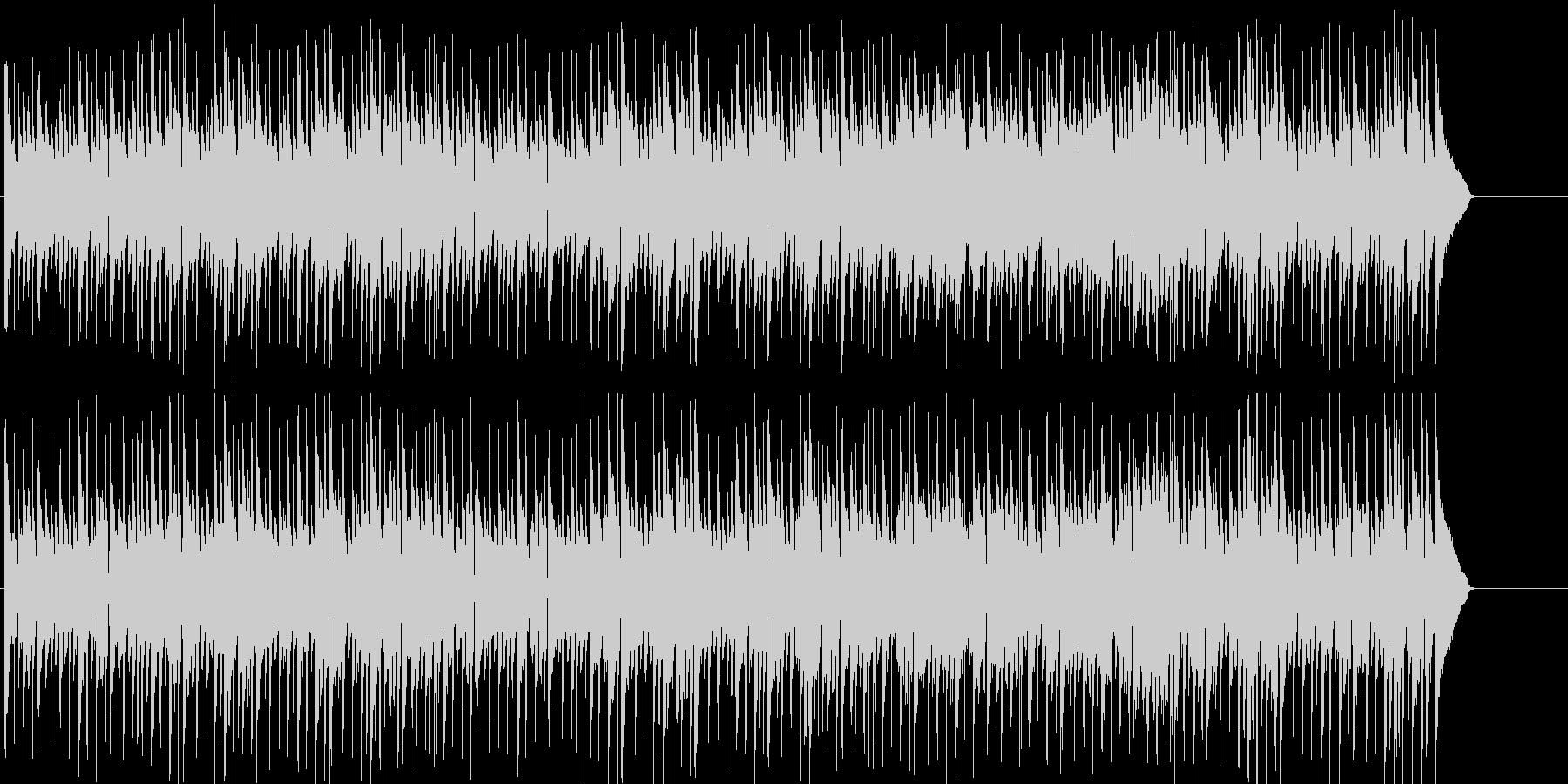 和楽器 ゆったり 旅 京都 ほのぼのの未再生の波形