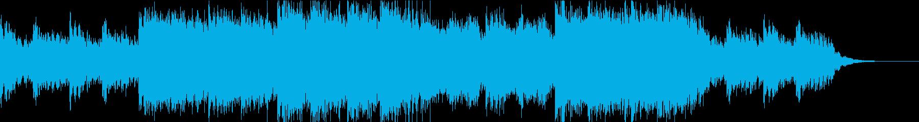 ダークエナジー /オーケストラ・エピックの再生済みの波形