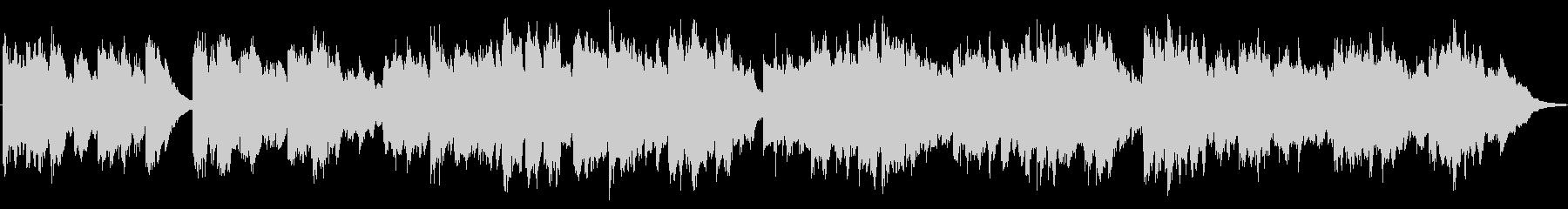 ソル作曲のEstudio作品31の4ですの未再生の波形