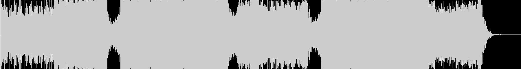 エレクト音頭 / EDM・エレクトロの未再生の波形
