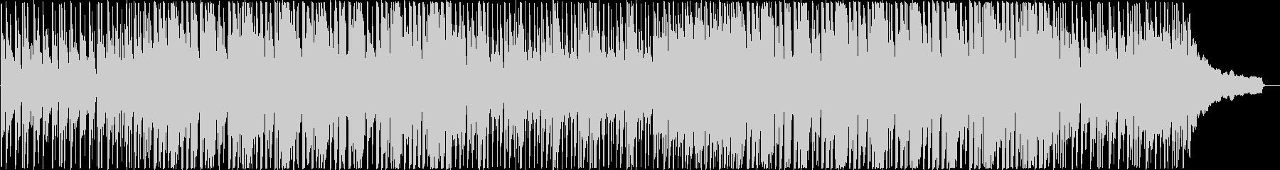 口笛メロディのアップビートポップBGM♪の未再生の波形