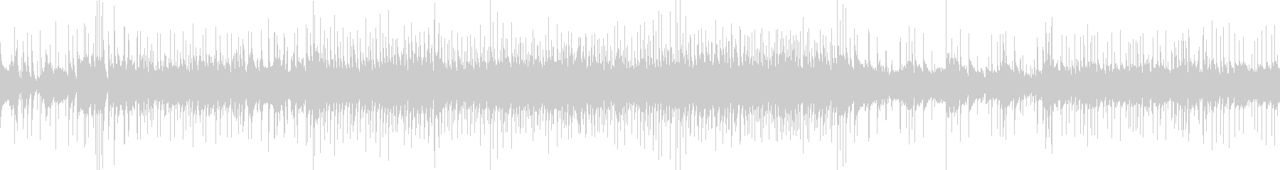 【ループ仕様】ピアノ中心のクールなジャズの未再生の波形