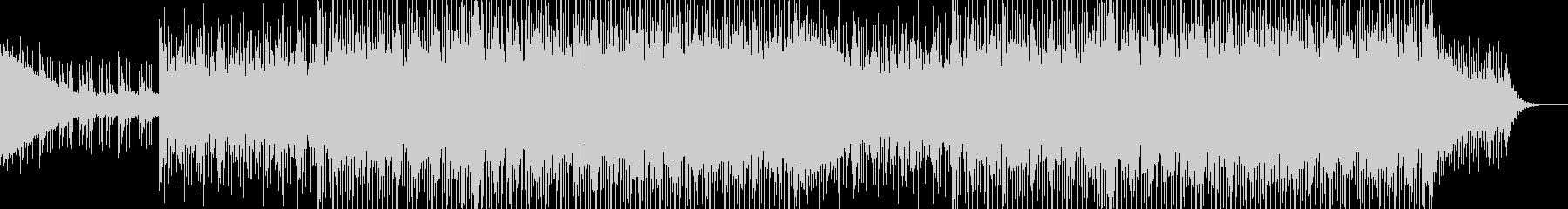 EDMクラブ系ダンスミュージック-77の未再生の波形