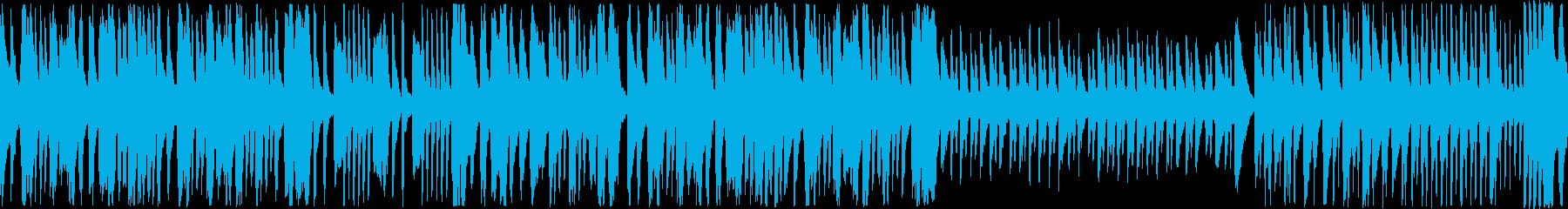 宮廷時代の、あるいはバレエの一場面に登…の再生済みの波形