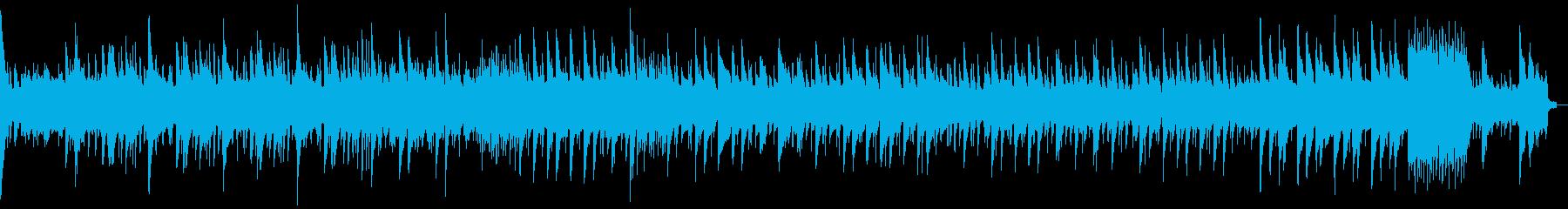 8bitファンタジーな冒険の旅 Ver2の再生済みの波形