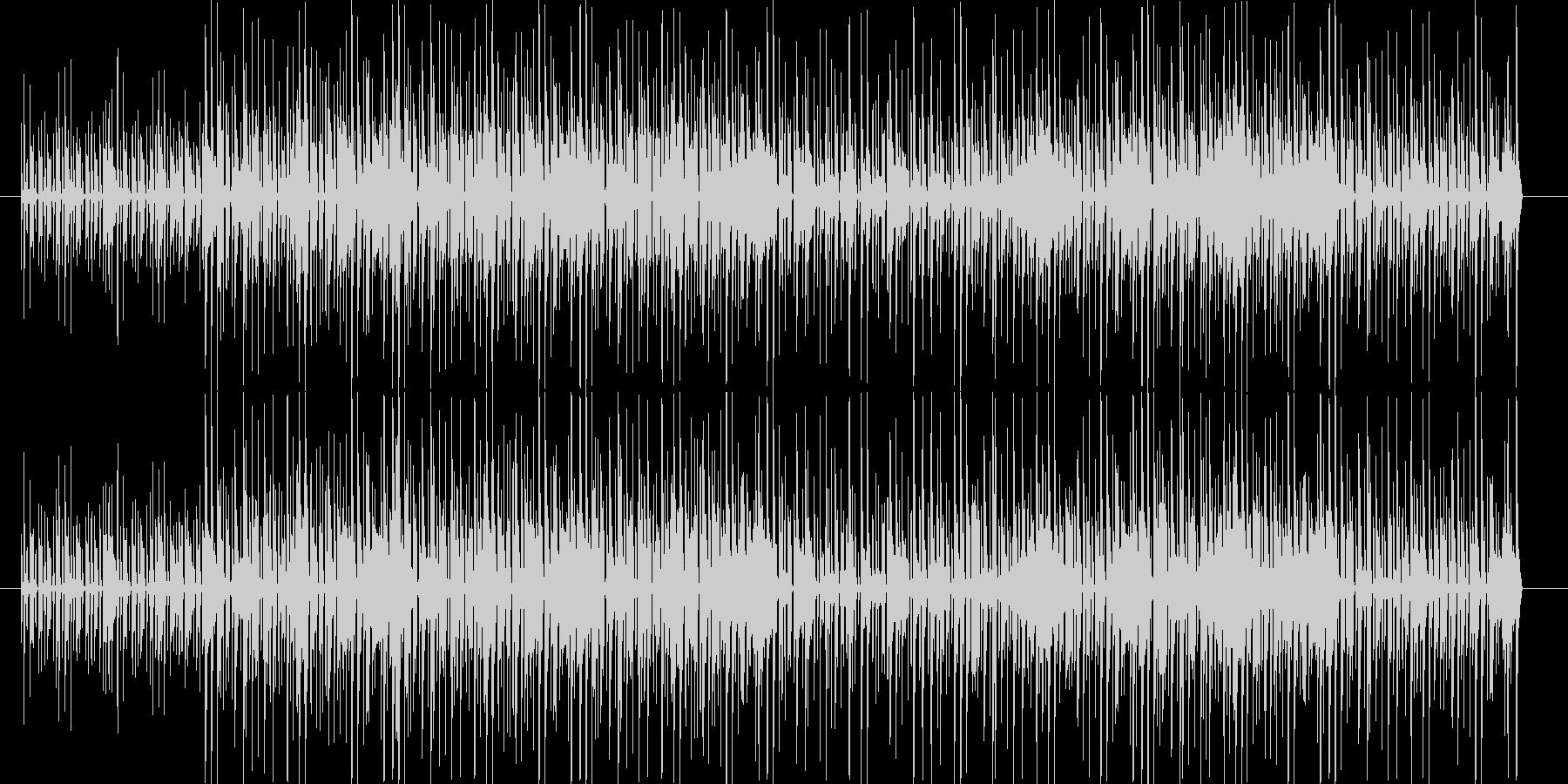 イージーリスニングとして様々な場面で使…の未再生の波形