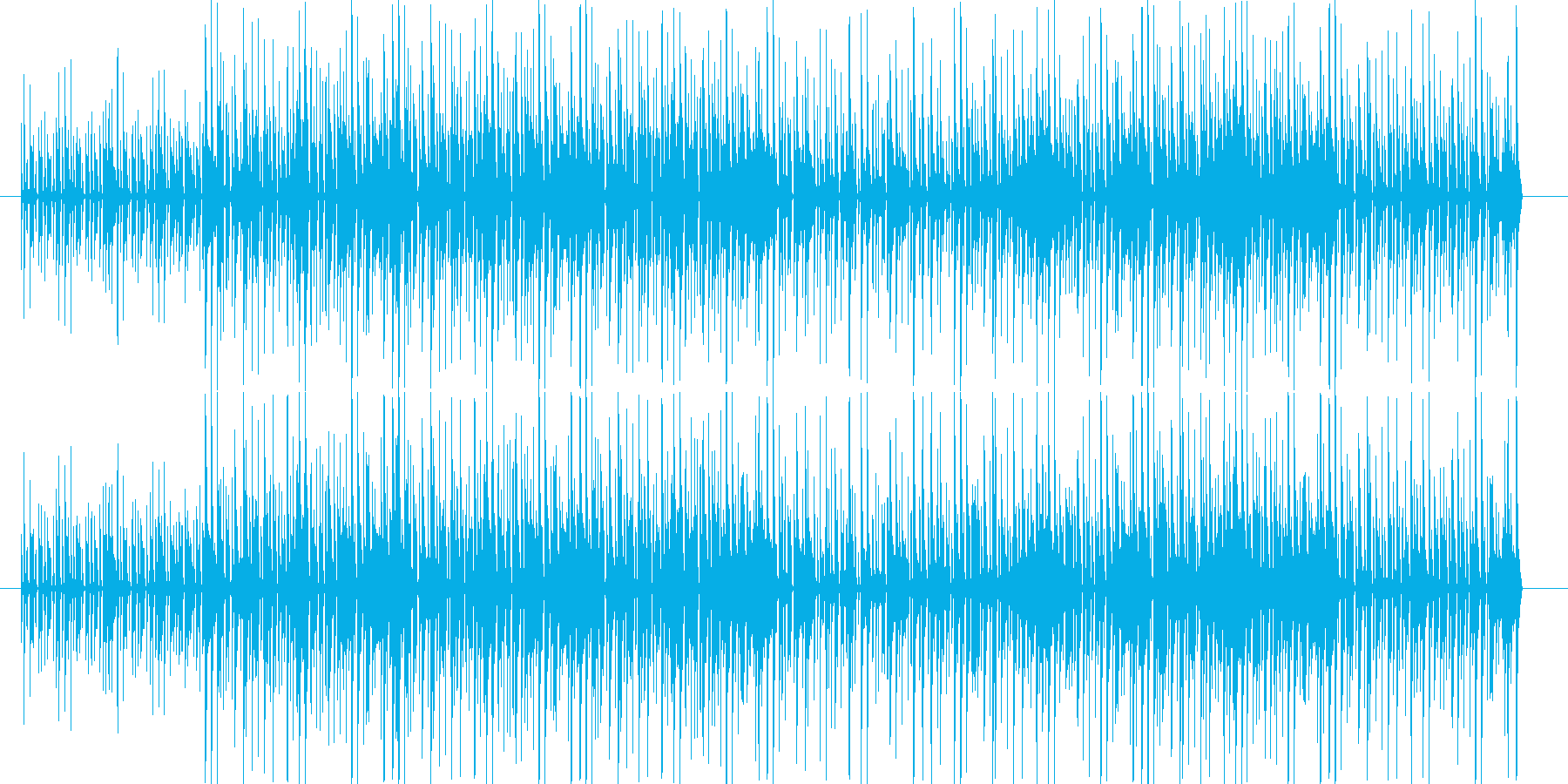 イージーリスニングとして様々な場面で使…の再生済みの波形