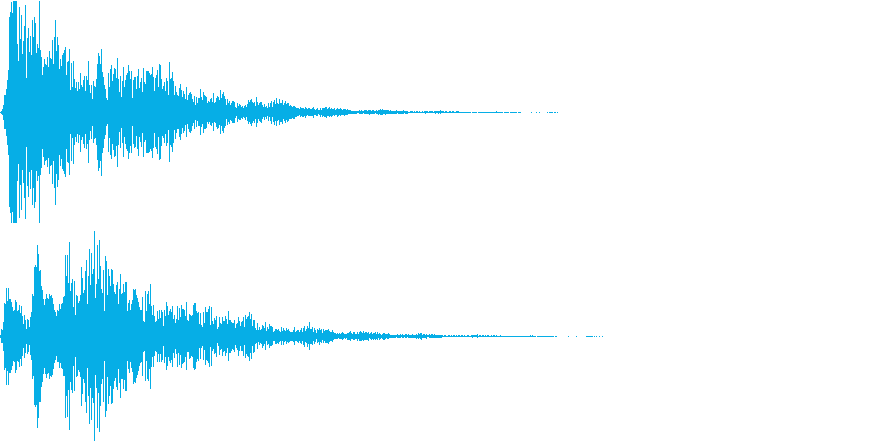 Mononoke もののけ 妖怪 悪戯の再生済みの波形