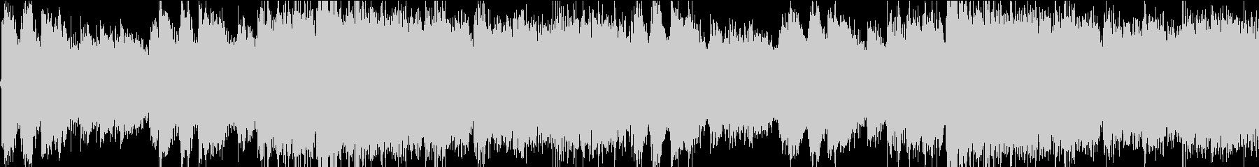 バトルループ(オーケストラ RPG)の未再生の波形