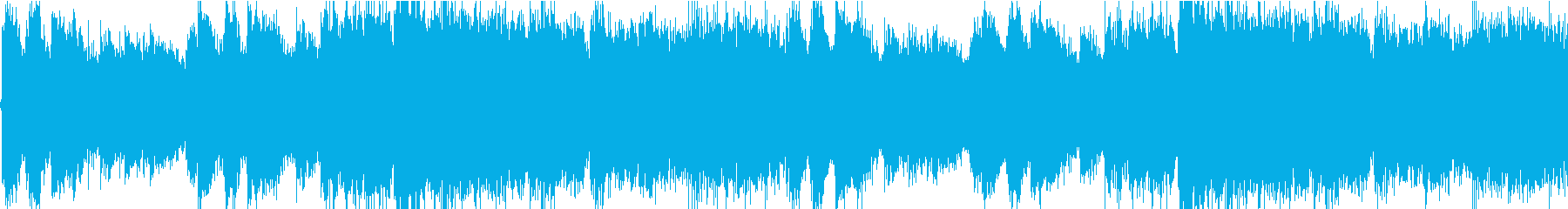 バトルループ(オーケストラ RPG)の再生済みの波形