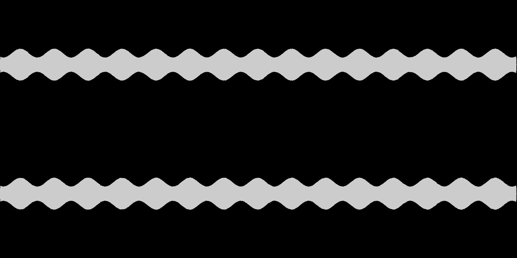 【場面効果音17-4L】の未再生の波形