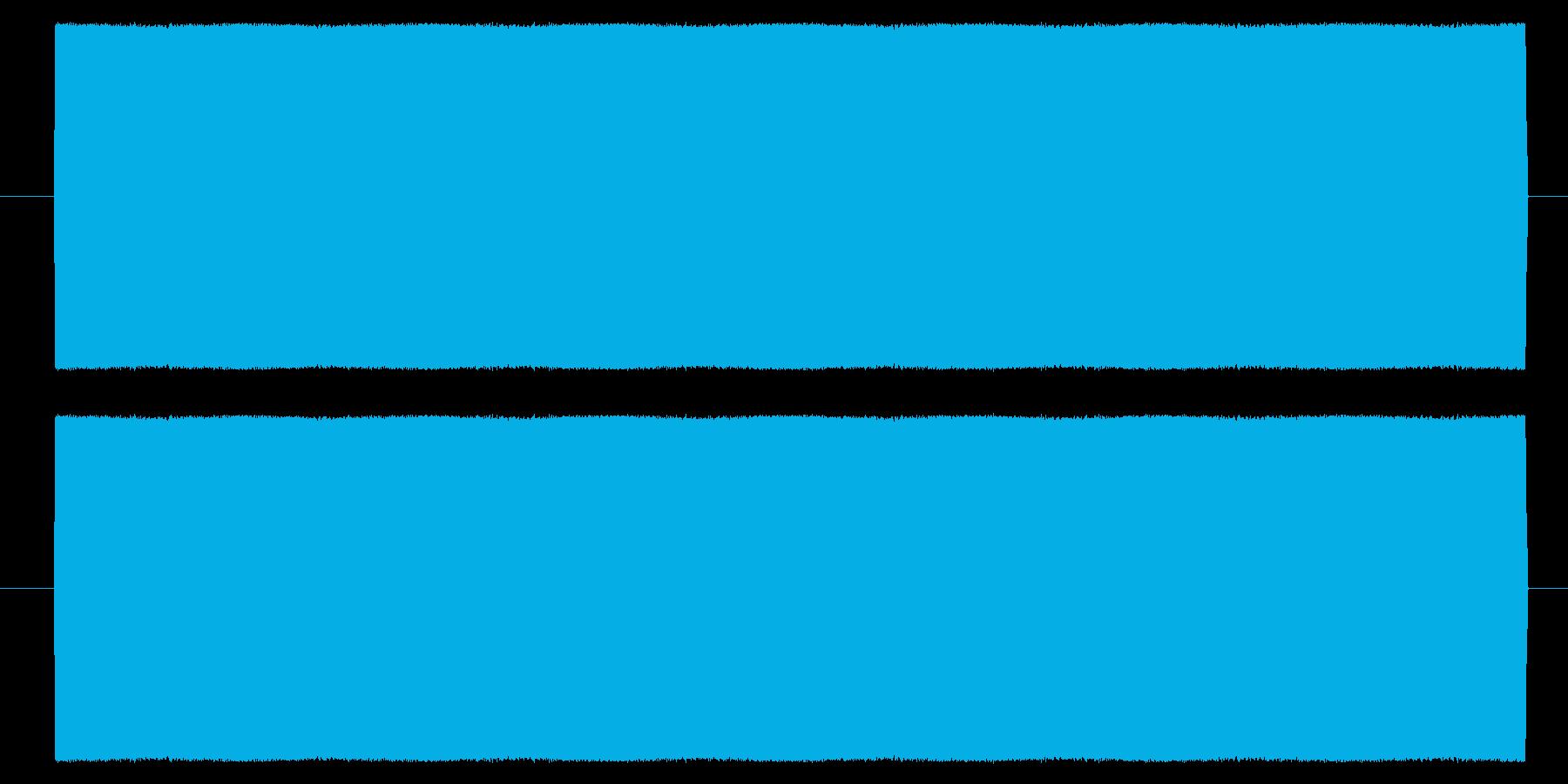 【アーケード 汎用01-15(LFO)】の再生済みの波形
