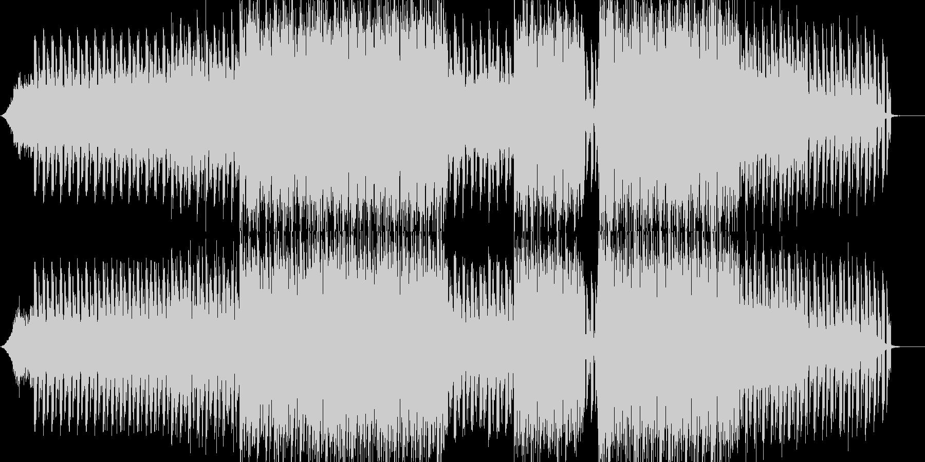 映画音楽、荘厳重厚、映像向け-22の未再生の波形