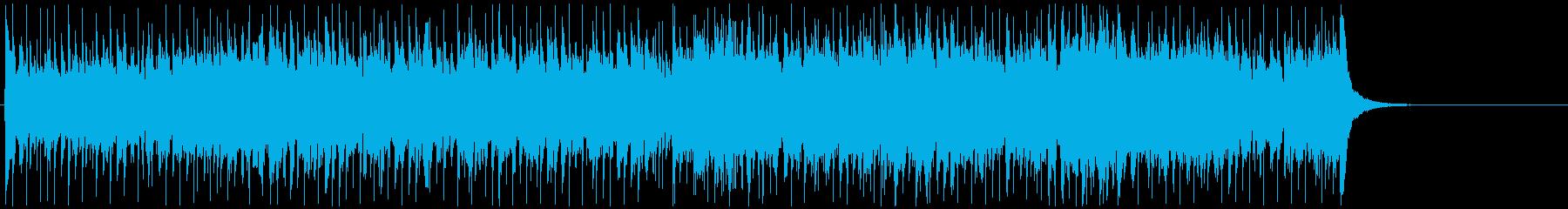 CM ショッピング 店内 情報 企業の再生済みの波形