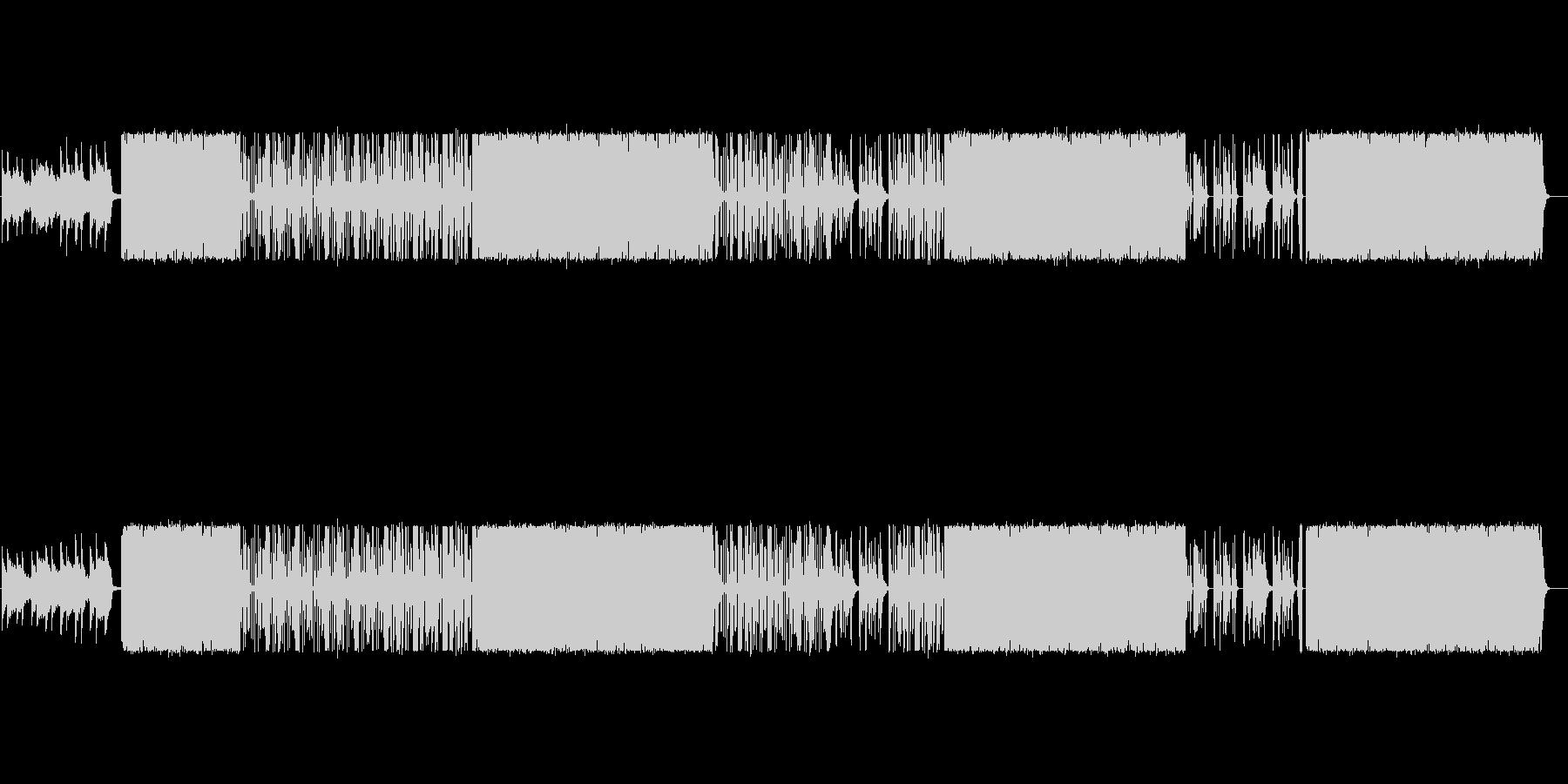 ピアノ/ブラス/大人/動画向き/#2の未再生の波形