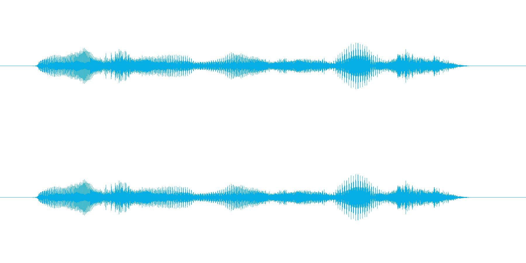 【時報・時間】22時ですの再生済みの波形