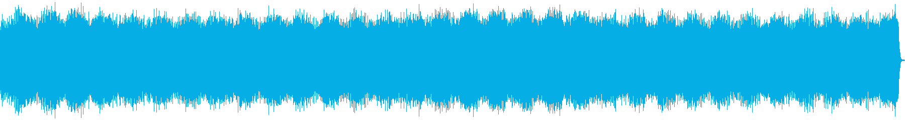 エネルギーが満ち溢れるシュインシュイン…の再生済みの波形