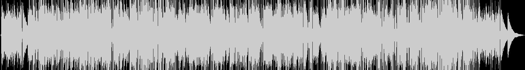エレガット生録(Smooth Jazz)の未再生の波形