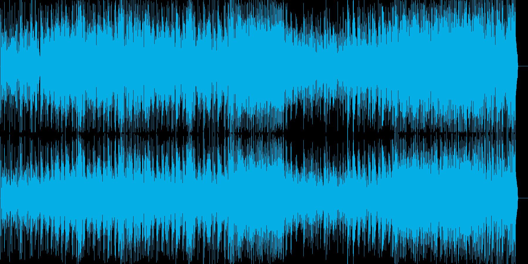 「更紗蝶尾」は出目金の種類。金魚の楽し…の再生済みの波形