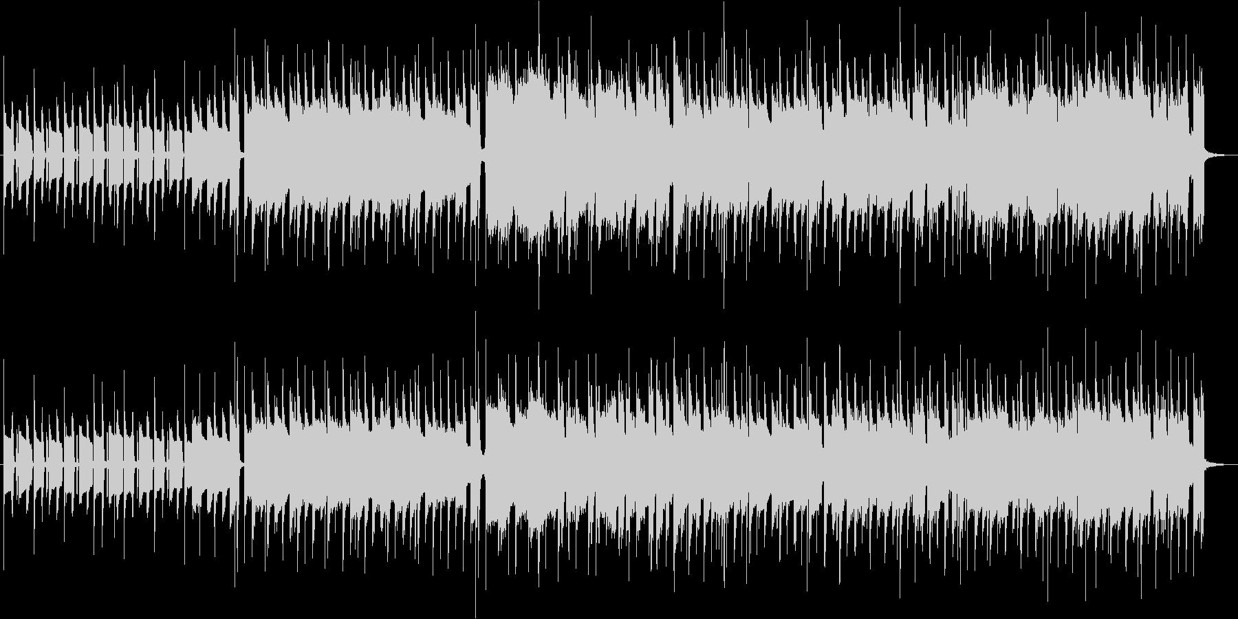 2 陽気でシンプル日常系アニメにオススメの未再生の波形
