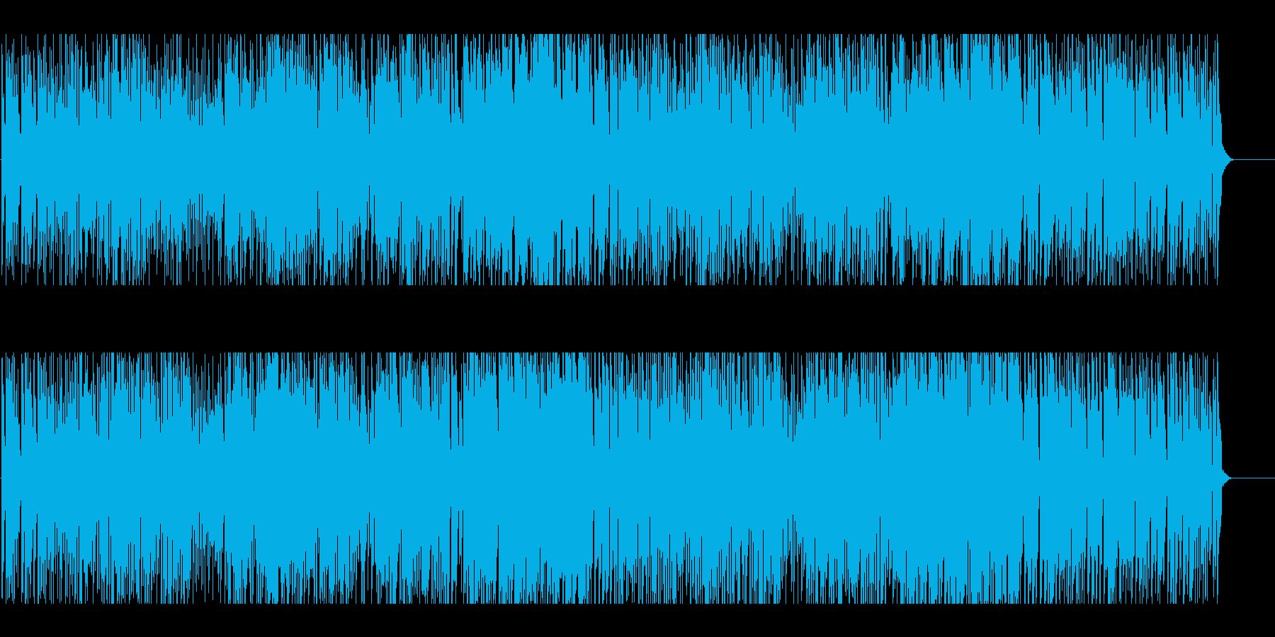 イベント 情報 充実 前進 クイズの再生済みの波形