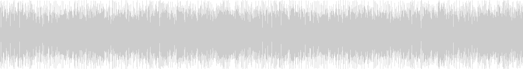 エレキピアノによるジャズ風のBGMです…の未再生の波形