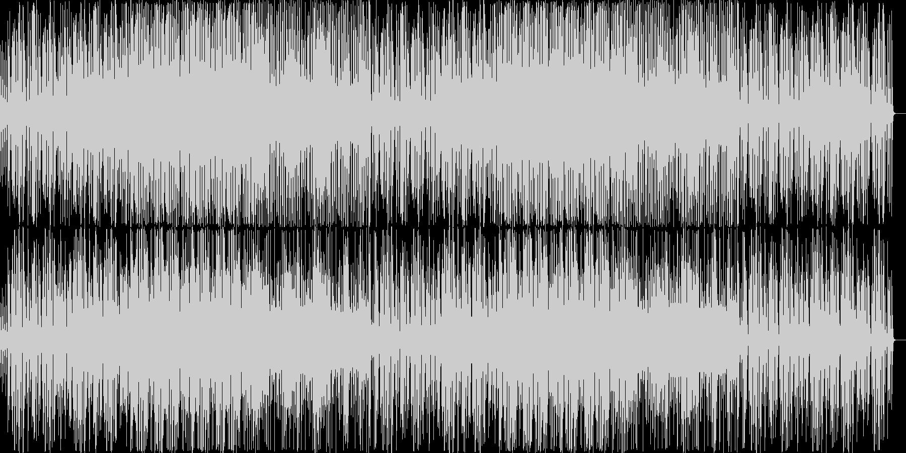【切ない系】蒼白のコートの未再生の波形