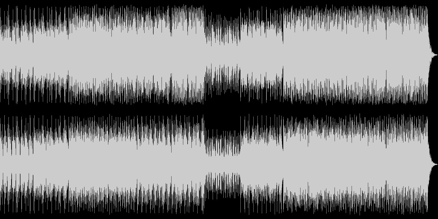 BGM018-01 オーケストラBGM…の未再生の波形