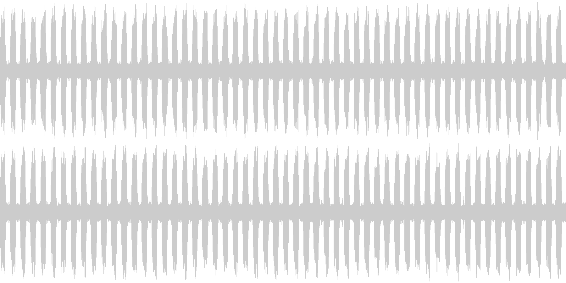 SF_緊急事態_警報_エマージェンシー1の未再生の波形