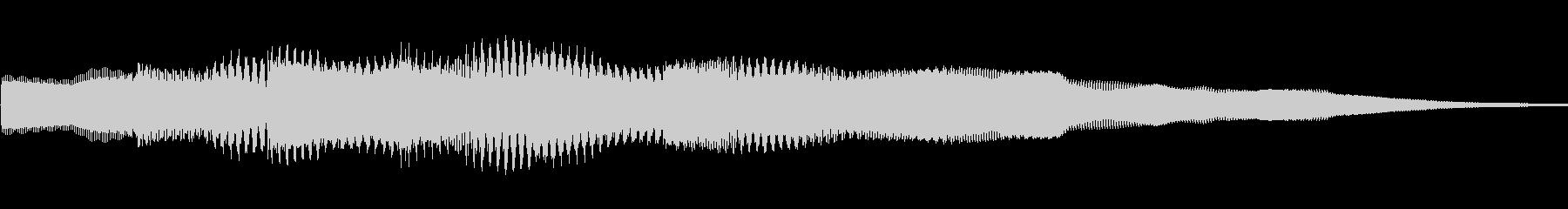 ピンポンピンポーン!!クイズ正解 01の未再生の波形