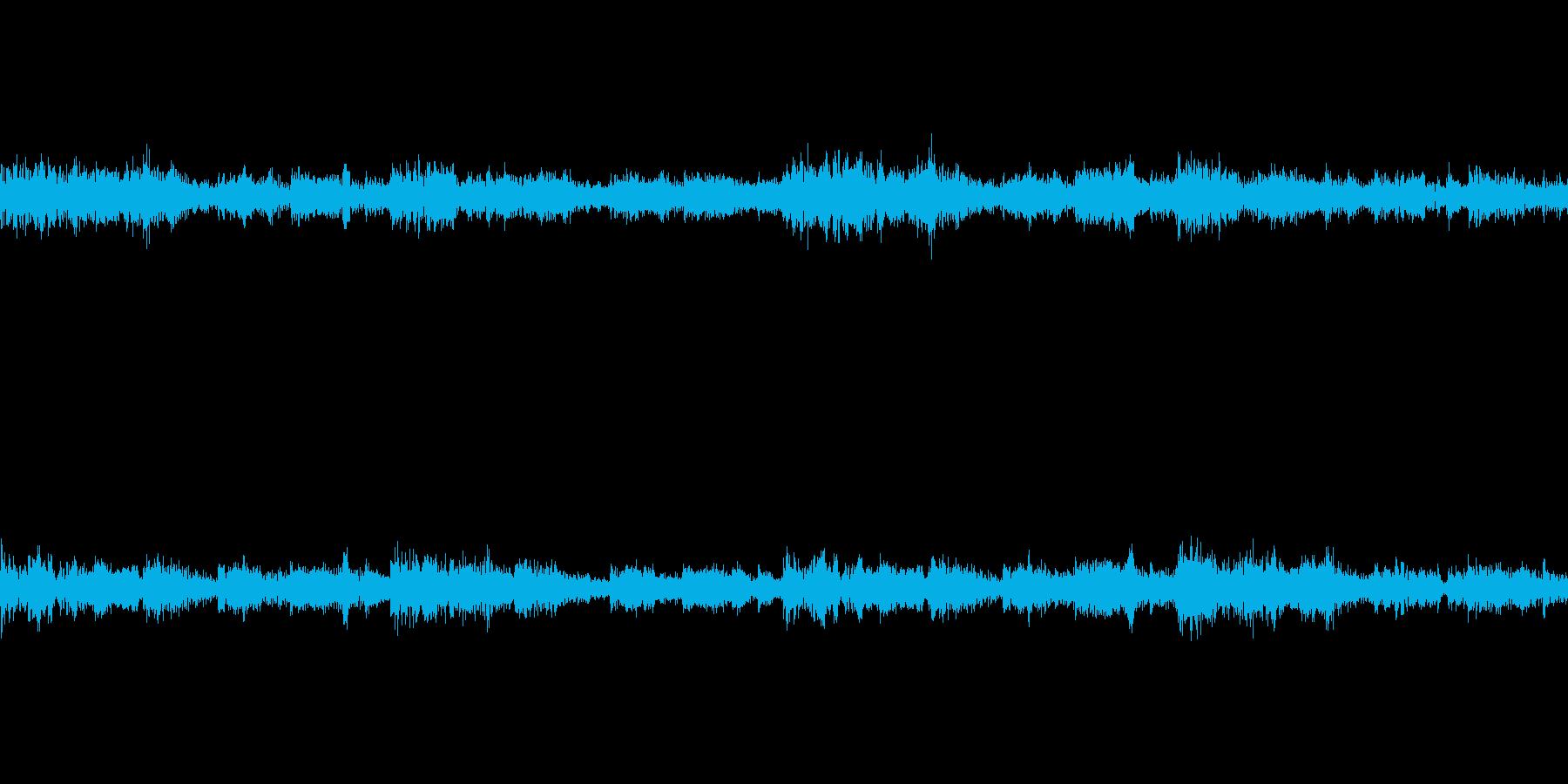 蟻の洞窟 RPG ゲーム クール ループの再生済みの波形