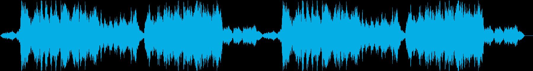 オーケストラ「雄大」 【CM、ゲーム】の再生済みの波形