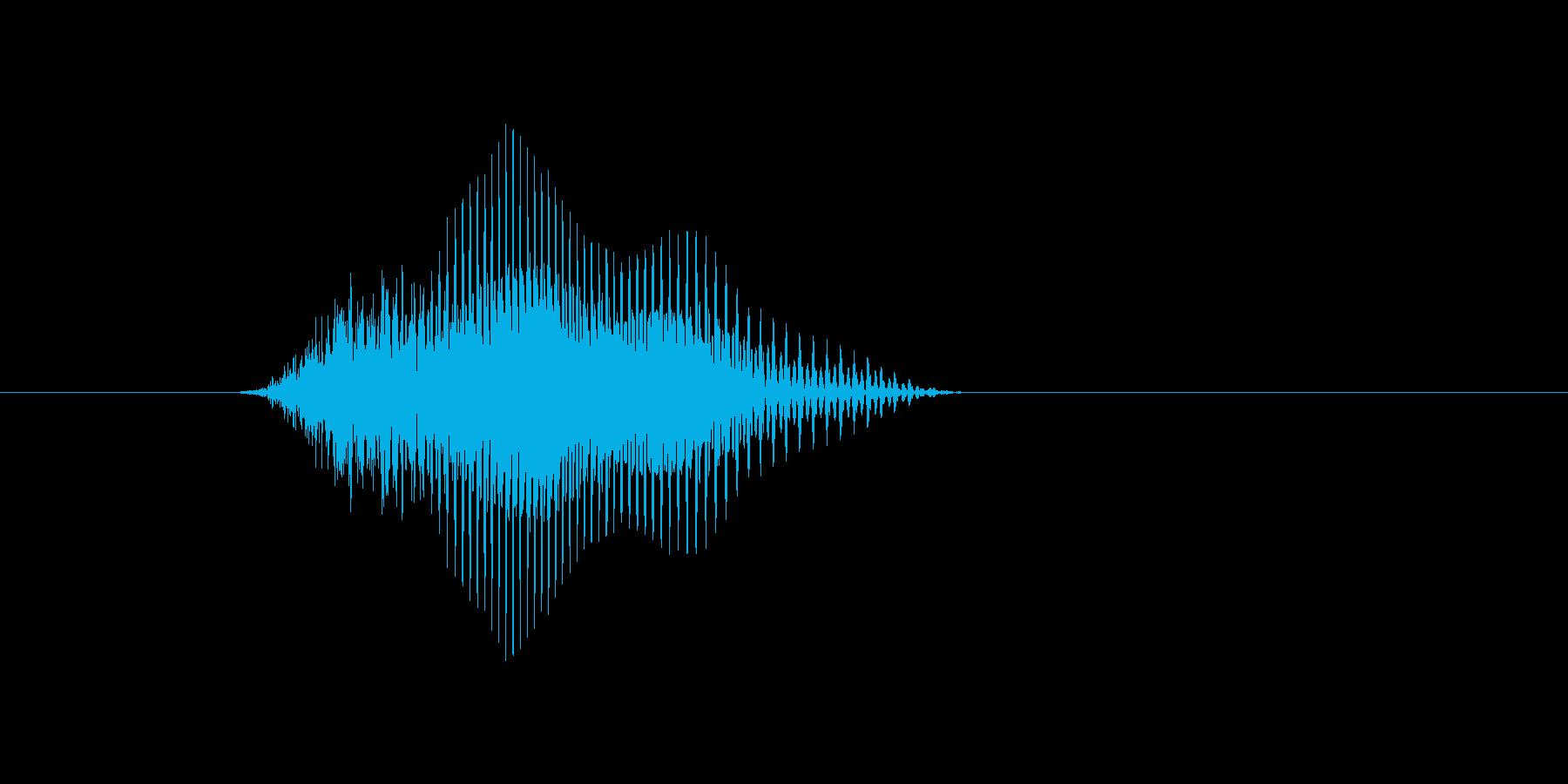 z,Z,Z(ゼット)の再生済みの波形