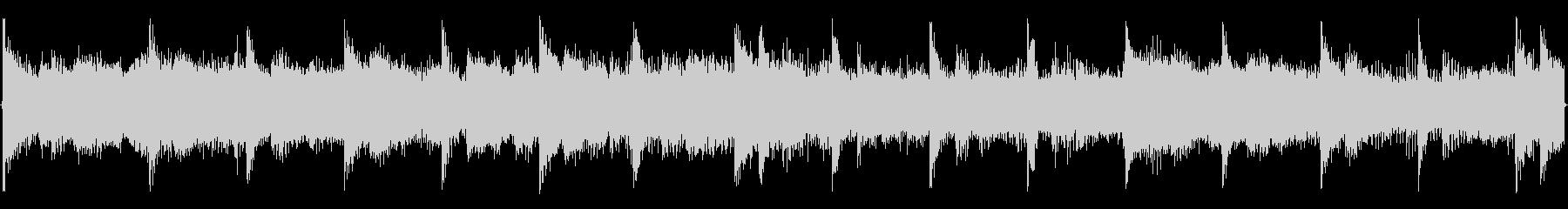 8bitチューンのRPG風エンディング1の未再生の波形