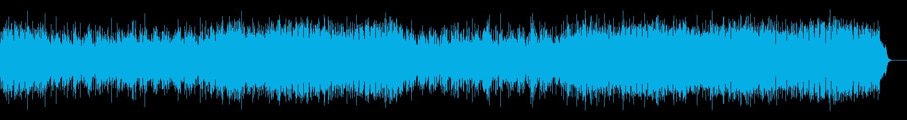 爽やかな8ビートポップス(フルサイズ)の再生済みの波形