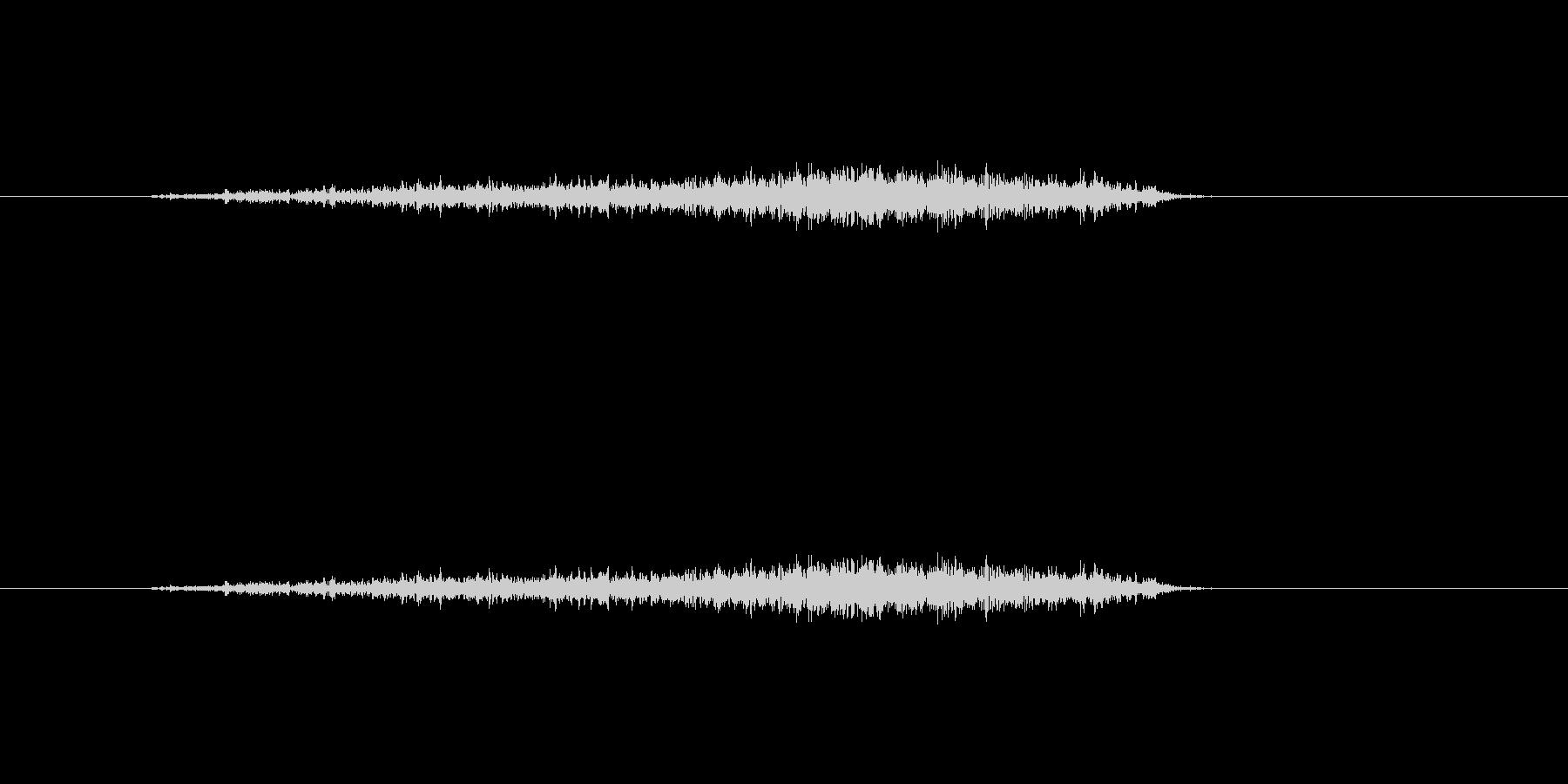 【フェルトペン01-2(直線)】の未再生の波形
