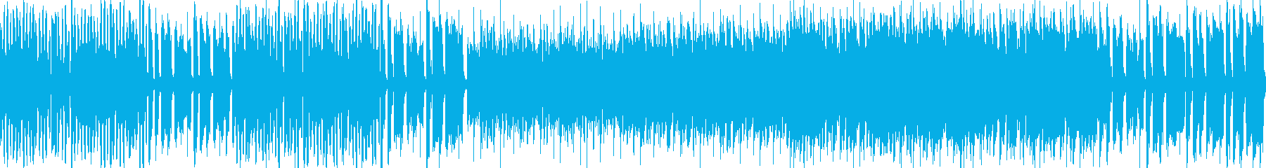 優しい・包み込むような・明るいゲーム音楽の再生済みの波形
