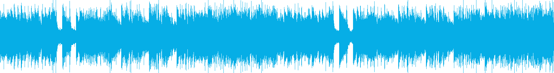 RPGの戦闘曲をイメージして作りました…の再生済みの波形