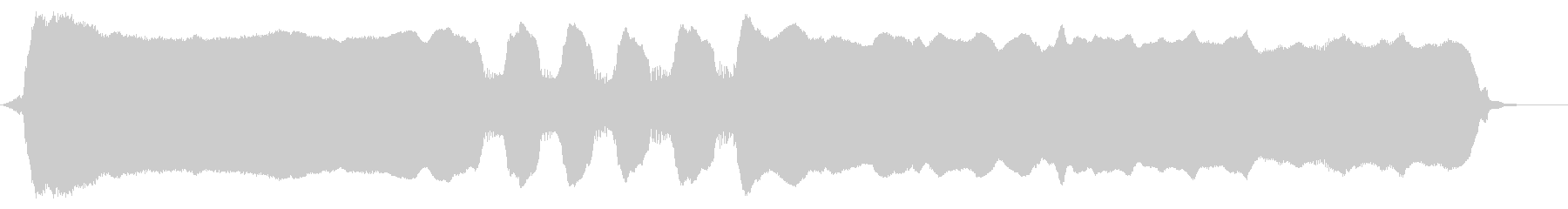 こぶし01(G#)の未再生の波形