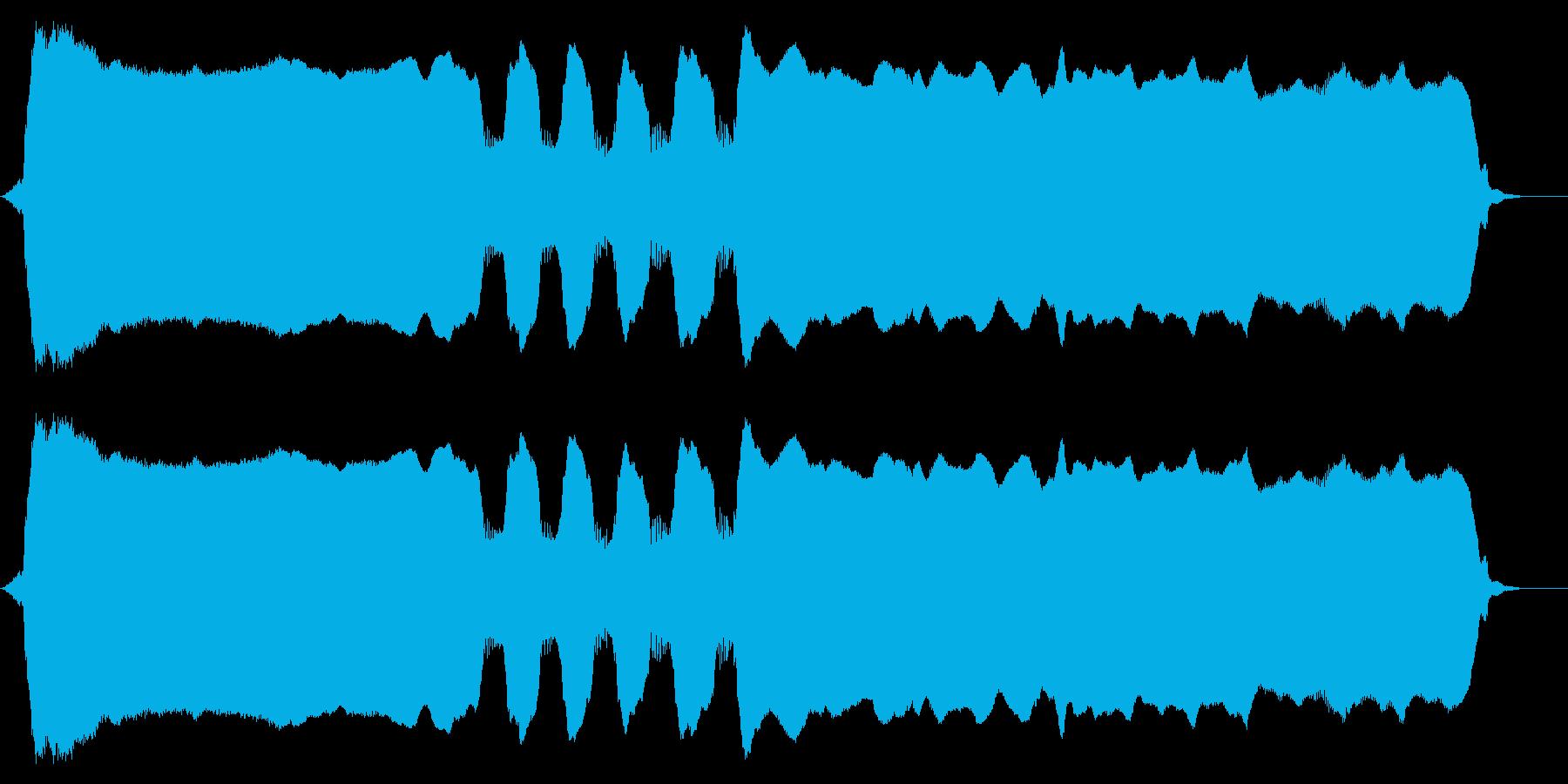 こぶし01(G#)の再生済みの波形