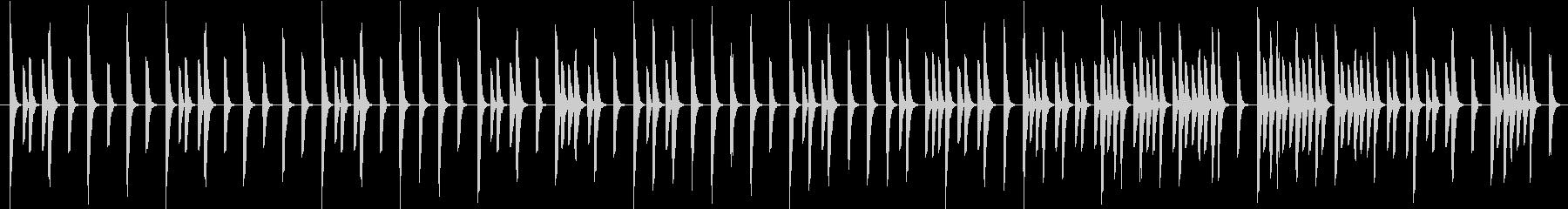 3 ファミコン時代のRPGの未再生の波形