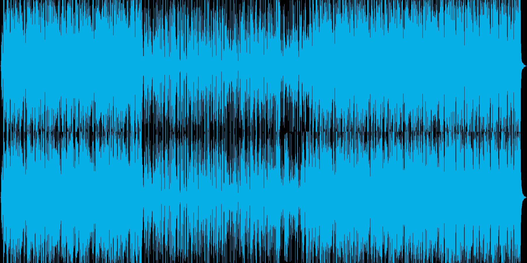 CM,OP用ブラスセッションの再生済みの波形