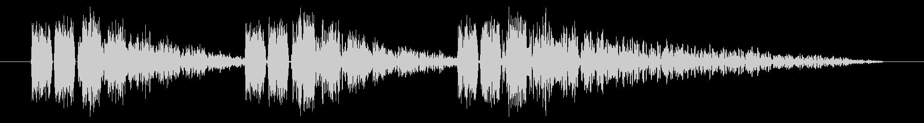 SNES-RPG05-16(倒す)の未再生の波形