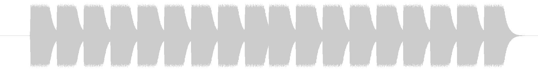 NES レースゲーム01-5(タイヤ スの未再生の波形