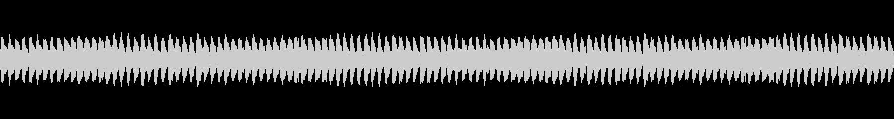 【緊迫したシーンチェロBGM】の未再生の波形