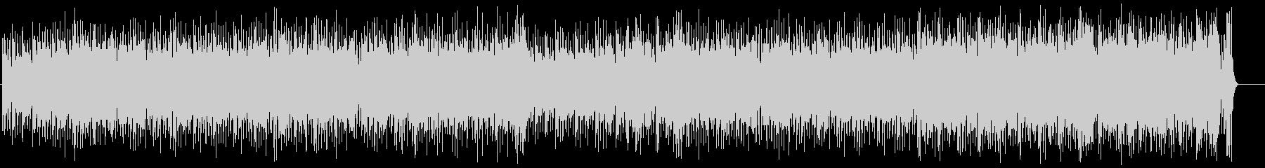 エレクトリックポップス(フルサイズ)の未再生の波形